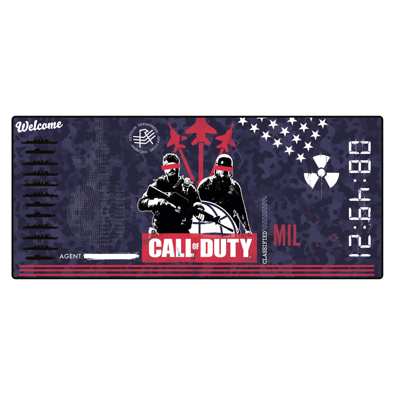 Podložka pod myš Call of Duty: Black Ops Cold War - Propaganda (PC)