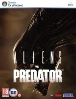 Aliens vs Predator - sběratelská edice verze Vetřelec (PC)