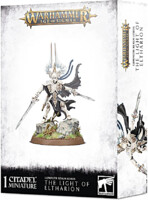 W-AOS: Lumineth Realm Lords The Light of Eltharion (1 figurka)