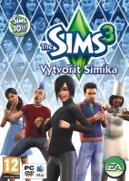 The Sims 3: Vytvoř Simíka (PC)