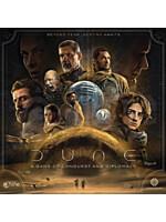 Desková hra Dune ENG
