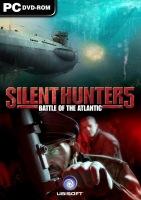 Silent Hunter 5 - sběratelská edice (PC)