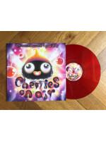 Oficiální soundtrack Chuchel na LP