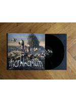 Oficiální soundtrack Machinarium na LP