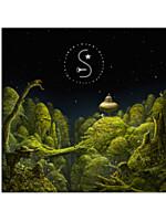 Oficiální soundtrack Samorost 3 na LP
