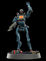 Figurka Apex Legends - Pathfinder (32cm, Weta Workshop)
