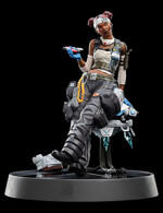 Figurka Apex Legends - Lifeline (23 cm, Weta Workshop)