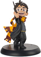 Figurka Harry Potter - First Spell (Q-Fig)