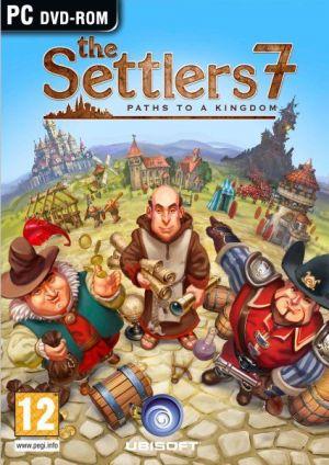 The Settlers 7: Cesta ke koruně - sběratelská edice (PC)