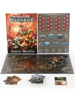 Desková hra Warhammer Underworlds: Beastgrave – Arena Mortis