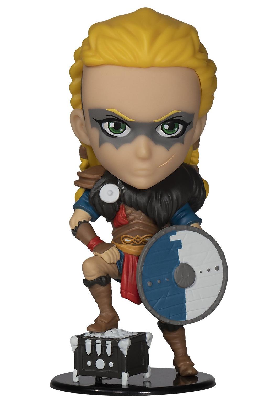 Figurka Assassins Creed - Eivor Female (Ubisoft Heroes 6) (PC)