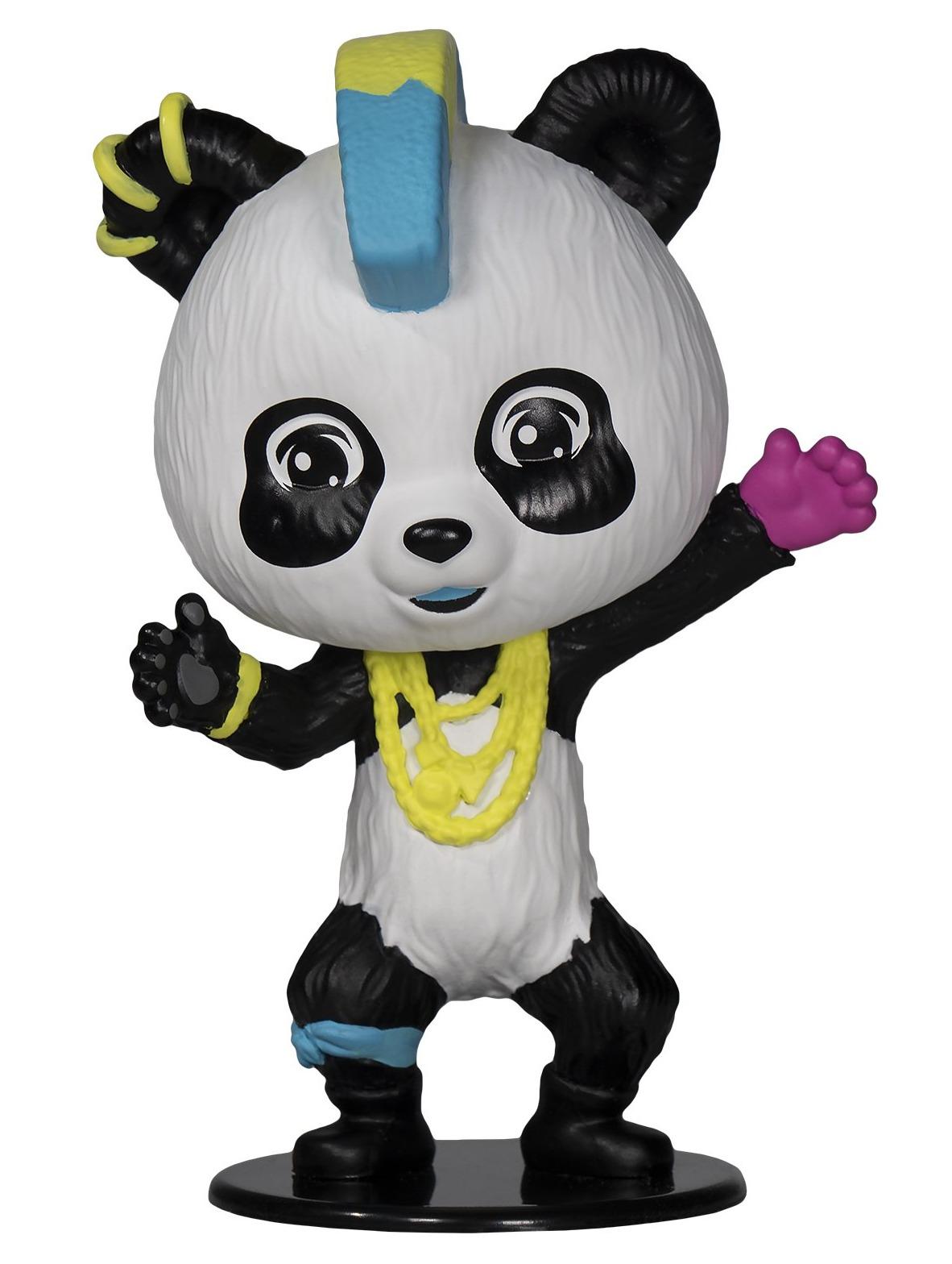 Figurka Just Dance - Panda (Ubisoft Heroes 8) (PC)