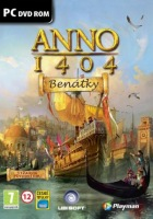 Anno 1404: Benátky (PC)