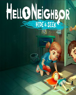 Hello Neighbor Hide and Seek (PC DIGITAL) (PC)