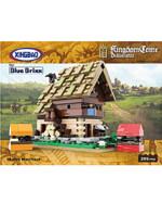 Stavebnice Kingdom Come: Deliverance - Obchod ve Skalici (Blue Brix)