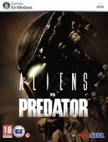 Aliens vs Predator - sběratelská edice verze Predator (PC)