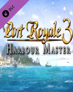 Port Royale 3 Harbour Master (PC DIGITAL) +