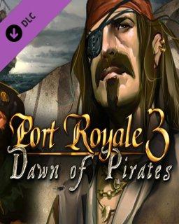 Port Royale 3 Dawn of Pirates (PC DIGITAL) +