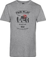 Tričko Xzone Originals - Fair Play (velikost M)