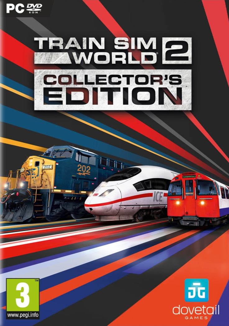 Train Sim World 2 - Collectors Edition (PC)