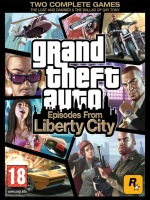 Grand Theft Auto IV: Episodes from Liberty City (PC)