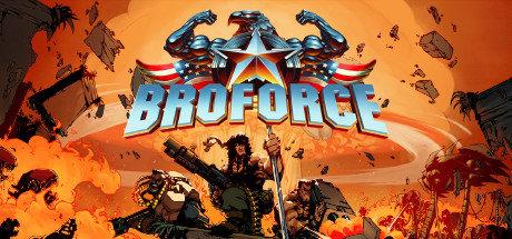 Broforce (PC) GOG