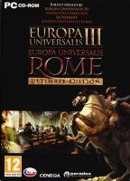 Europa Universalis 3: Ultimate Edition (PC)