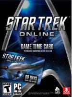 Star Trek Online - předplacená karta (PC)