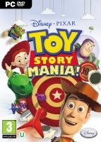 Walt Disney: Toy Story Mania