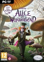 Walt Disney: Alice in Wonderland
