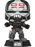 Figurka Star Wars: Clone Wars - Wrecker (Funko POP! Star Wars 413)