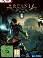 Arcania: Gothic 4 (PC)