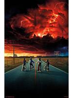 Plakát Stranger Things - Season 2