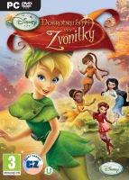 Walt Disney: Víly: Dobrodružství víly Zvonilky (PC)