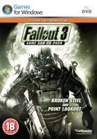 Fallout 3: Broken Steel + Point Lookout (PC)