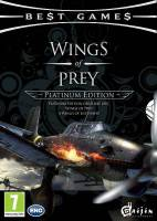 Wings of Prey Platinum Edition
