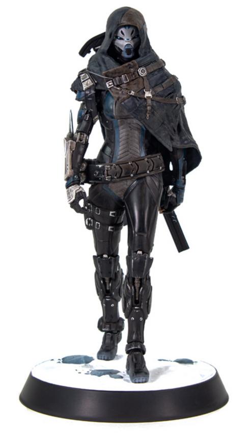 Figurka Destiny 2 Beyond Light - The Stranger Limited Edition (25cm) (PC)