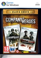 Company of Heroes GOLD (PC)