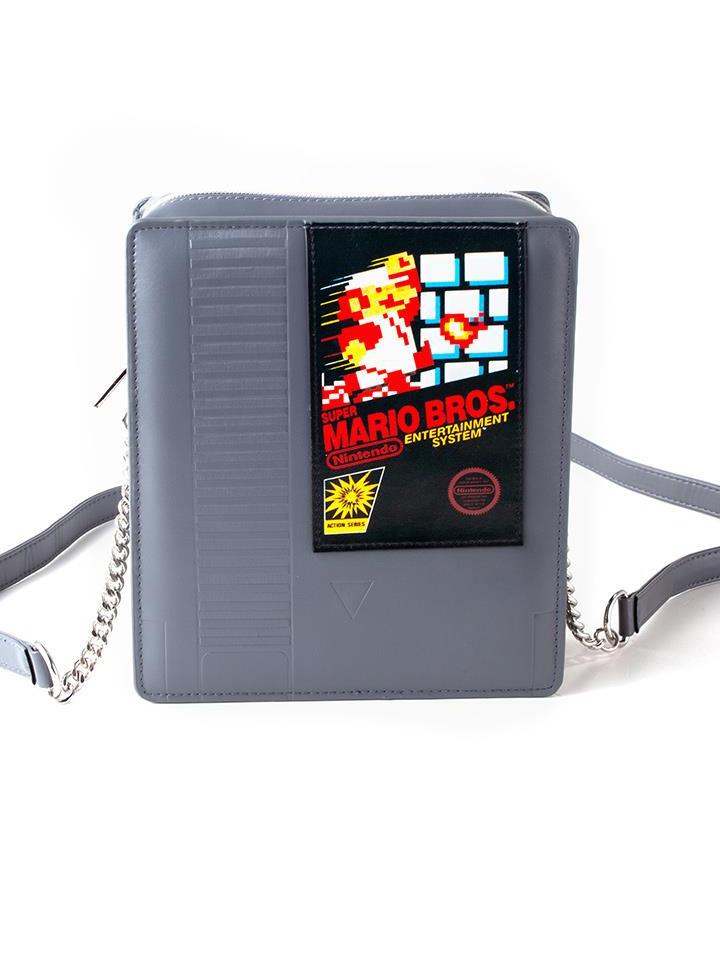 Kabelka Nintendo - Super Mario Bros.