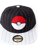 Kšiltovka Pokémon - Pokéball Varsity