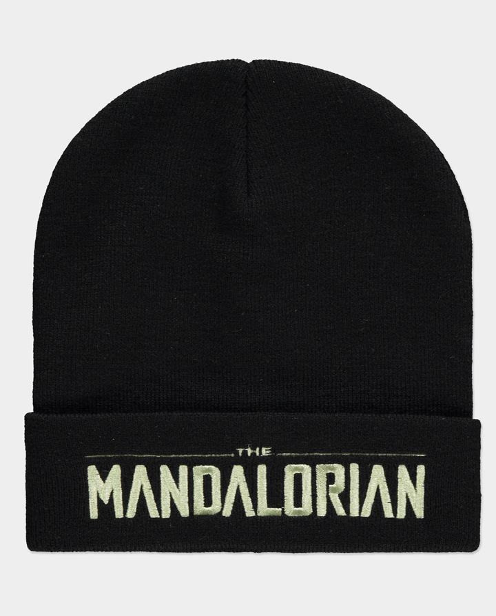 Čepice Star Wars: The Mandalorian - Logo (PC)