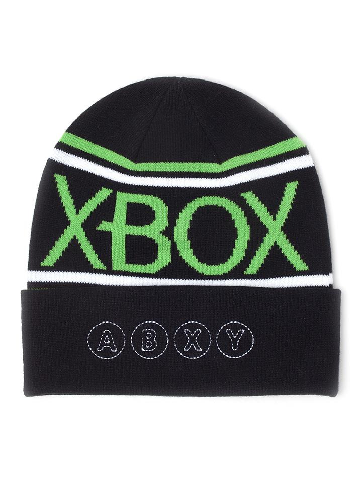 Čepice Xbox - Logo (PC)