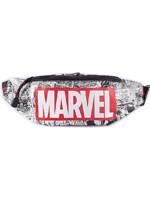 Ledvinka Marvel - Logo