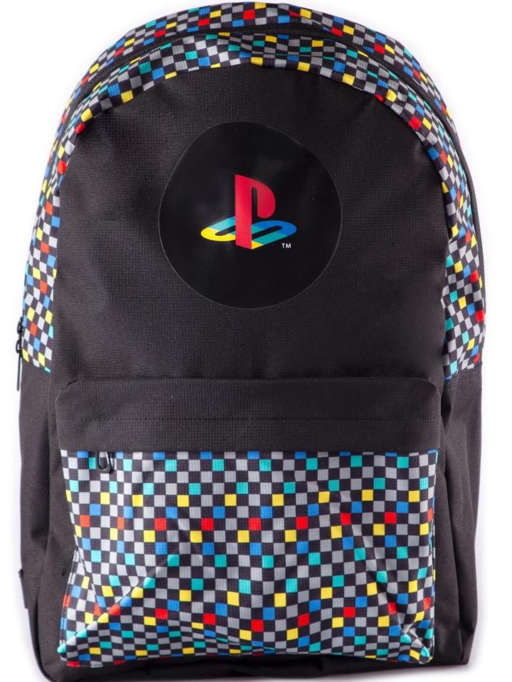 Batoh PlayStation - Retro (PC)