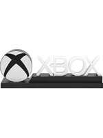 Lampička Xbox - Icons Light BDP