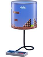 Lampička Nintendo - NES Super Mario Bros.