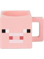 Hrnek Minecraft - Pig