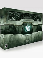 StarCraft II - Wings of Liberty - Collectors Edition