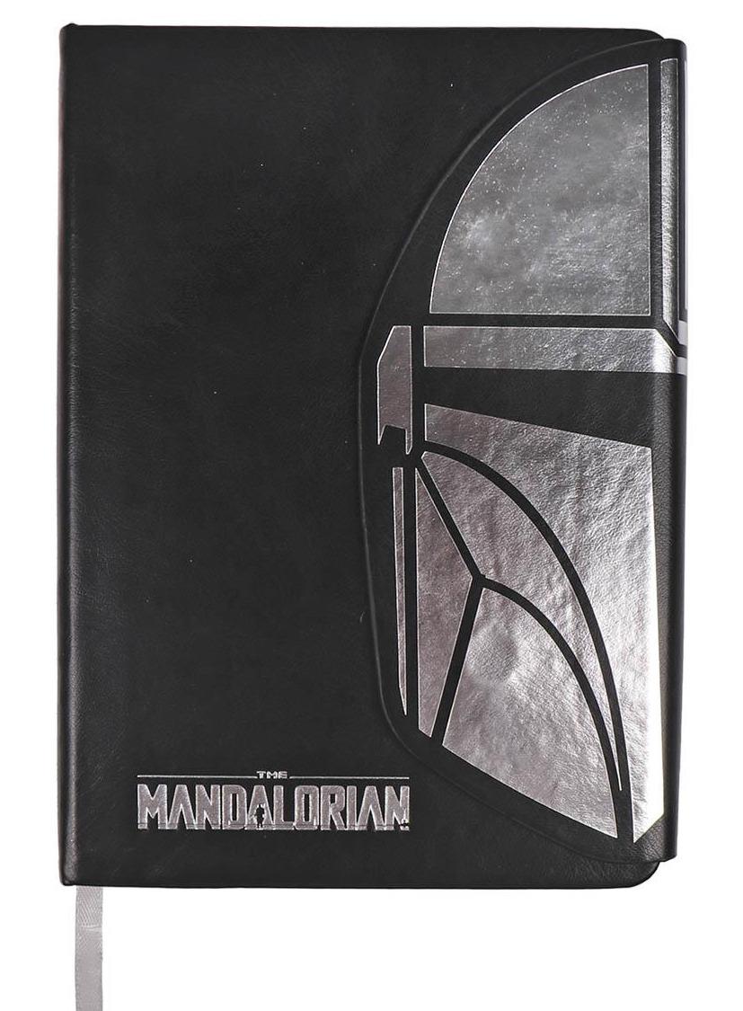 Zápisník Star Wars: The Mandalorian - Mandalorian
