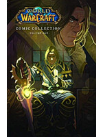 Komiks World of Warcraft Collection